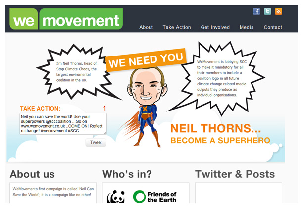 We Movement 1